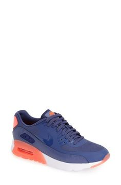 Nike+'Air+Max+90+Ultra+Essential'+Sneaker+(Women)+available+at+#Nordstrom