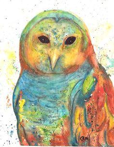 'Owly' by Ricky Martin