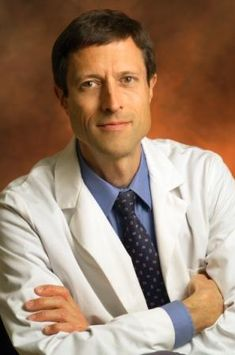 Dr. Neal Barnard, President of the Physicians Committee for Responsible Medicine