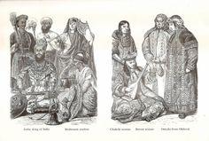 19th Century in  Asia