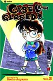 "Manga Review: ""Case Closed"" Volume Three"