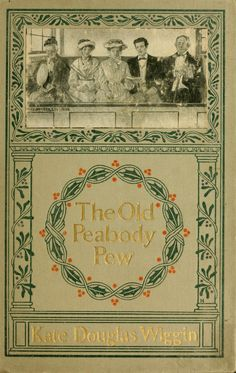 The old Peabody pew : a Christmas romance of a ...