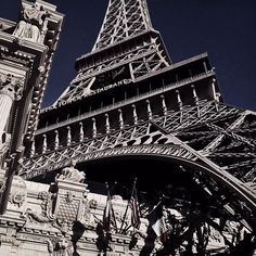 It's not Paris but it'll take it. -- What are your favorite cities?