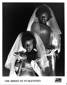 Brides of Funkenstein,  P-funk, Funk or Walk.  khenti-renaissance.tumblr.com