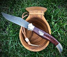 Ferenc Kocsis knives Pocket Knives, Knife Making, Tactical Gear, Bushcraft, Paracord, Swords, Cutlery, Cannon, Edc