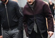 #youcancallmehitch #barneybarrett #barney-barret #minimalism #fashion #style #menswear #bomberjacket #streetstyle
