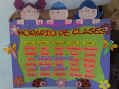 carteles escolares - Buscar con Google Class Decoration, School Decorations, Emotional Intelligence, Ideas Para, Mickey Mouse, It Works, Classroom, Education, Projects