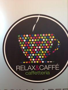 Cofee at Venice