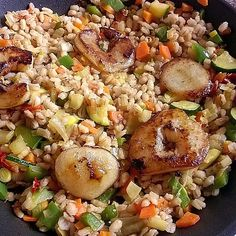 Healthy Food, Healthy Recipes, Paella, Grains, Rice, Trends, Cooking, Ethnic Recipes, Food Portions