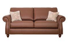 Designer Buoyant Finley Performance 3 seater sofa £749