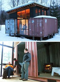 how to build amazing shipping container homes sea containers and cargo container