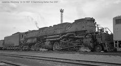 "Union-Pacific "" Big Boy"" No. 4005"