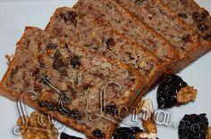 Chec dietetic cu ovaz si prune uscate Baby Food Recipes, Sweet Recipes, Cake Recipes, Dessert Recipes, Easy Sweets, Healthy Sweets, Healthy Food, Bake Blueberry Cheesecake Recipe, Raw Desserts