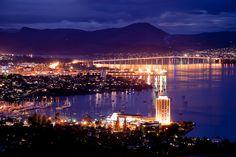 Hobart Tasmania Australia by john white photos, via Flickr