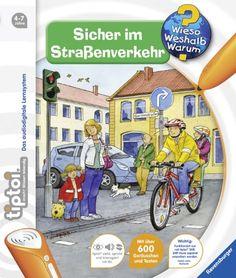 tiptoi® Wieso? Weshalb? Warum? 4: Sicher im Straßenverkehr von Daniela Betz http://www.amazon.de/dp/3473329037/ref=cm_sw_r_pi_dp_WMGxvb1J6Q14Q