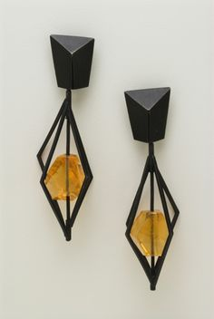 earrings - daphne krinos