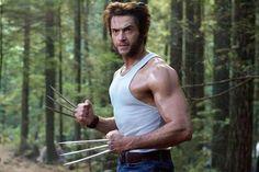 Hugh Jackman diz que novo 'Wolverine' será diferente e promete grandes novidades para semana que vem