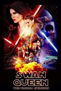 SwanQueen