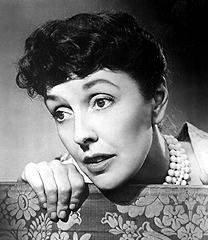 Joyce Grenfell.  Quirky sense of humour.