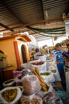 tianguis (farmers' market), Tlacolula, Oaxaca, Mexico
