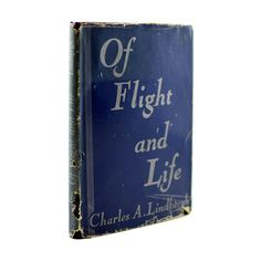 Of Flight And Life 1948 | Fort Silver