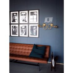    Lugano 7, Milano   Dimore Studio    #art #artwork #photography #lugano7 #dimorestudio #decor #interiors #interiordesign #restaurantdesign #commercialdesign #sconces #gallerywall #sofa #inspiration #style #interiordesigner #milan #artgallery #pingo_art