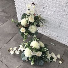 Ikebana, Floral Wreath, Gardening, Wreaths, Flowers, Home Decor, All Saints Day, Floral Crown, Decoration Home