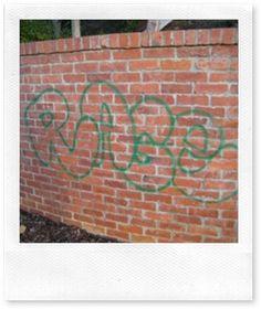Adolescencia, graffiti y respeto