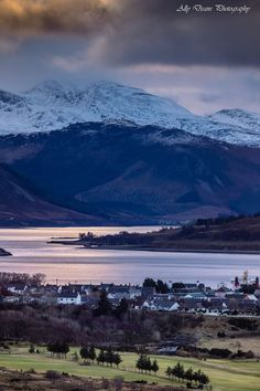 Ullapool & Beyond in the NW Highlands of Scotland