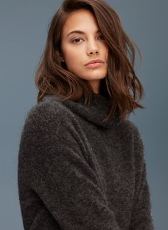 Wilfred Free GODDRIE SWEATER | Aritzia