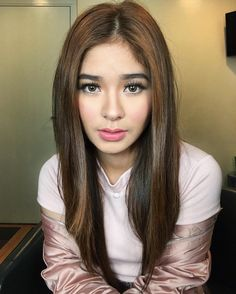 Filipina, Pinoy, Pretty Face, Kpop Girls, Makeup Ideas, Boy Outfits, Philippines, Crushes, Faces