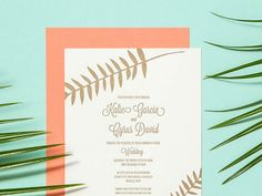 30 Stunning Wedding-Invitation Ideas  http://www.refinery29.com/wedding-invitations?utm_source=feed&utm_medium=rss