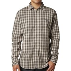 2013 Fox Racing Marcell Woven Long Sleeve Casual Motocross Adult Apparel Shirts