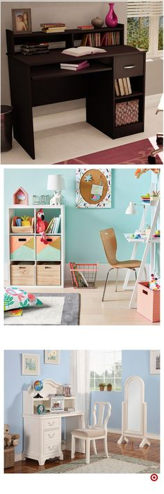Shop Target For Kids Desk You Will Love At Great Low Prices. Free Shipping  On. Kid BedroomsGirls ...