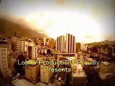 Eddie Palmieri - Venezuela - Music Video