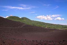 Capelinhos auf Faial