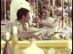 Classic Television Commercials 60-70's (C-D)