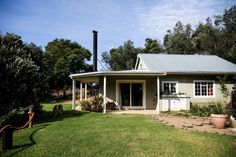 River Run Self-Catering Cottage, sleeps adjoining KZN Drakensberg Mountains in Mooi River, Fireplace, access to farm walks and fishing. Self Catering Cottages, Kwazulu Natal, Cleopatra, World Heritage Sites, Luxury Suites, Farmhouse, Rustic, Outdoor Decor, Families