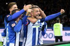 12 freie Tage für unsere Profis - Zeit um auf 12 Pflichtspielsiege zurückzublicken  10. Sieg: Hertha vs. Mainz 2:1Welche Erinnerungen habt ihr an den Sieg? #bscfsv #hahohe