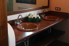 Badezimmer - Finca Mallorca mieten von privat