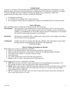 Entry Level Bookkeeper Resume Sample - http://www.resumecareer ...