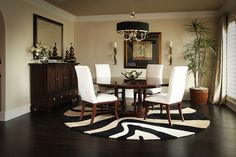 Dining Room And Interior Design By Mary Strong From Star Furniture In West Houston Tx