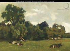 Afbeeldingsresultaat voor Willem de Zwart,painter