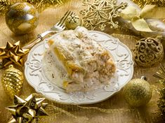 Canelones Navidad How To Cook Pasta, Camembert Cheese, Seafood, Dairy, Cooking, Breakfast, Ethnic Recipes, Desserts, Crockpot