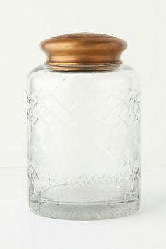 The Chemist's Jar - anthropologie.com