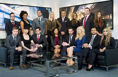 The Apprentice Class Of 2013