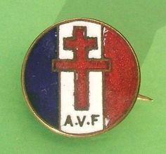 Amis des Volontaires Français