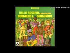 Watusi Boogaloo Willie Rosario & His Orchestra - YouTube