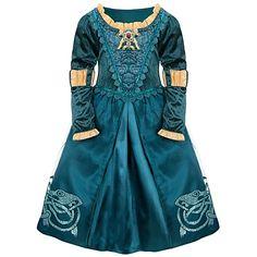 Disney Store Merida Wig   Merida Costumes for Girls