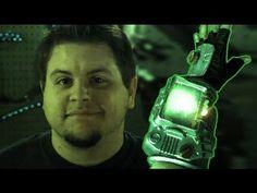 Fallout Props: Pip-Boy 3000 : DIY